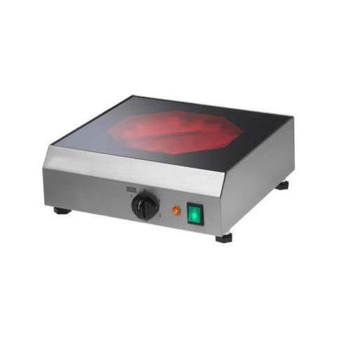 Cucina Piano Cottura Vetroceramica Banco Cm 30x32x11 Rs2955