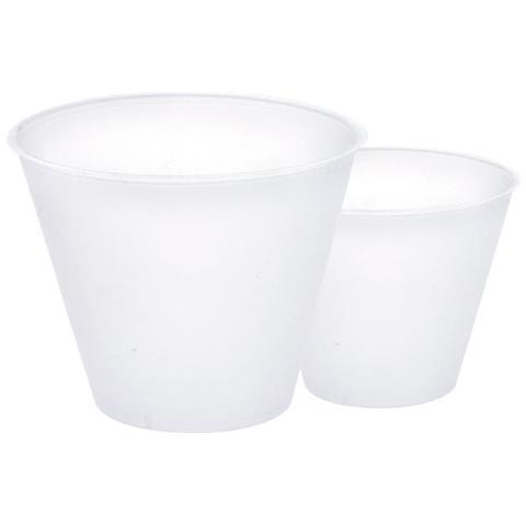 2 Basi In Plastica Per Uovo Di Cioccolato Da 1 Kg