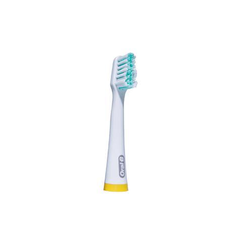 BRAUN 852544 Testina di ricambio per spazzolino da denti elettrico