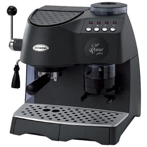 Cafe Roma Plus Macchina del Caffè Potenza 1150 Watt