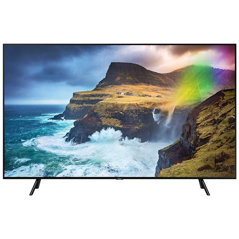 Samsung Tv Qled Ultra Hd 4k 49 Qe49q70ratxzt Smart Tv Tizen Eprice