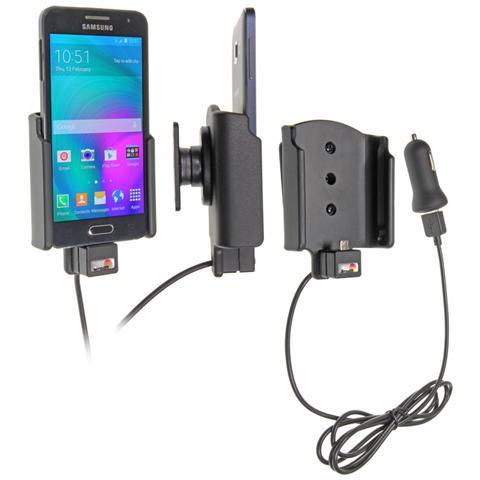 BRODIT 521715 Auto Active holder Nero supporto per personal communication