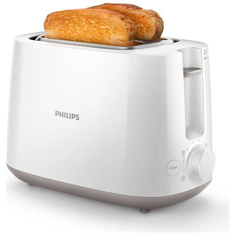 Tostapane Philips Hd2581 2x
