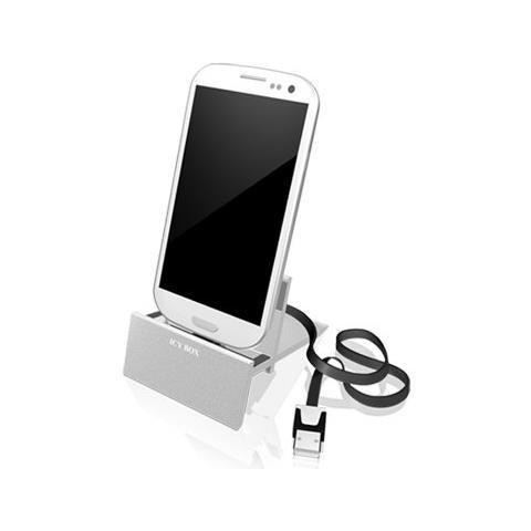 RaidSonic ICY BOX IB-i003SG supporto per Samsung Galaxy S3