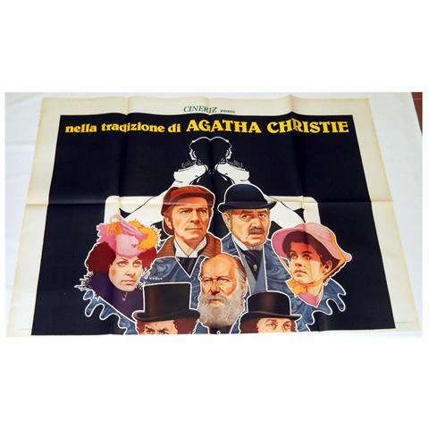 Vendilosubito Manifesto Originale Del Film Assassino Su Commissione A 2 Fogli 200 X 140