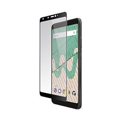 WIKO TEMPERED GLASS VIEW MAX