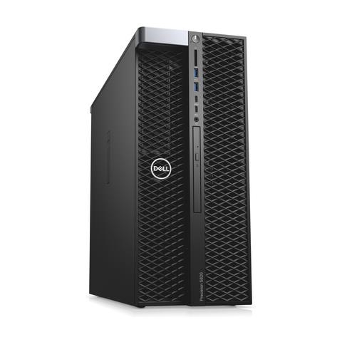Image of Pc Desktop Precision T5820 Intel Core i9-9920X 3.5 GHz Ram 16GB SSD 512GB 10xUSB 3.0 Windows 10 Pro