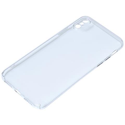 SANDBERG Cover Trasparente Custodia per cellulare