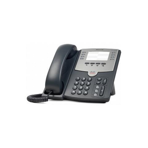 CISCO SYSTEMS Cisco SPA501G SMB SPA501 Telefono VoIP