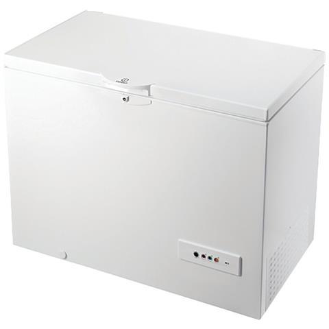 Congelatore Orizzontale OS 1A 250 H Classe A+ Capacità Netta 251 Litri Colore Bianco