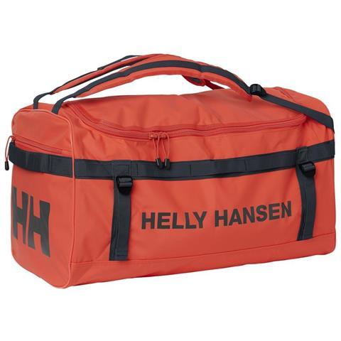 Borse Helly Hansen Classic Duffel 50l Borse E Zaini One Size