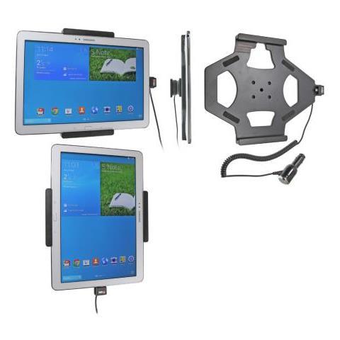 Brodit ProClip 512610 Auto Attivo Nero supporto e portanavigatore