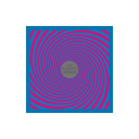 WARNER BROS Cd Black Keys (the) - Turn Blue