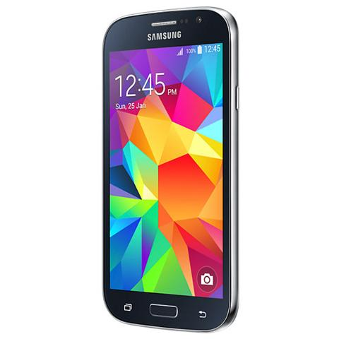 GT-I9060 Galaxy Grand Neo Plus Black Display 5'' Quad Core 8 GB + slot MicroSD WiFi BT Fotocamera 5 Mpx Android 4.4 - Italia