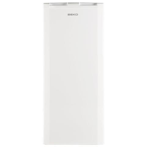 BEKO Frigorifero Monoporta SSA25020 Statico A Libera Installazione Classe Energetica A+ Colore Bianco