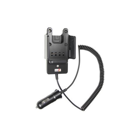 Brodit 530390 Auto Active holder Nero supporto per personal communication