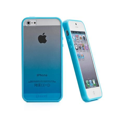 MUVIT Mu Sunglasses Cover Iphone 5 Blue