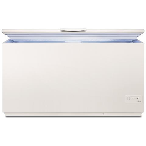 Congelatore Orizzontale RC5200AOW2 Classe A+ Capacità Netta 500 Litri Colore Bianco