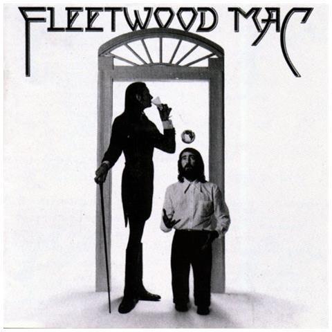 WARNER BROS Fleetwood Mac - Fleetwood Mac (Remastered)