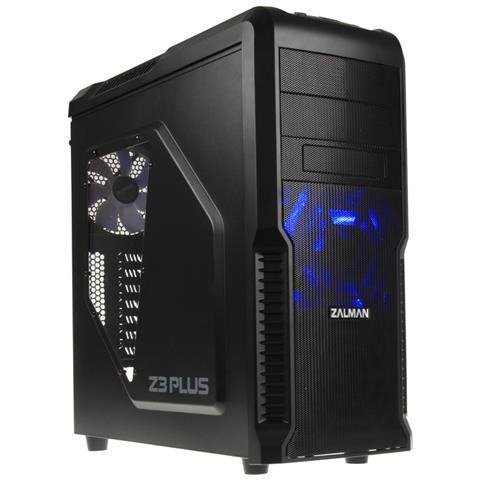 Image of PC Gaming, Intel i5, RX580, 1Tb HDD, 8 Gb RAM, Win 10