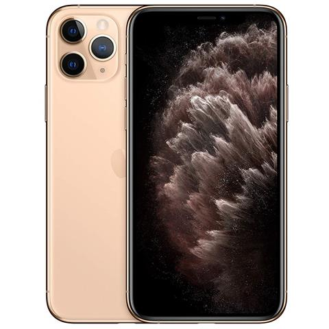 Image of iPhone 11 Pro 64 GB Oro