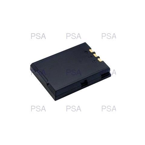 PSA PARTS Digital Camera Battery 3.7v 1000mAh