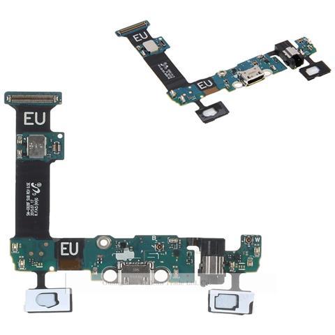 digital bay Ricambio Connettore Carica Flex Cable Porta Charging Dock Flat Per Samsung Galaxy S6 Edge Plus Sm-g928f