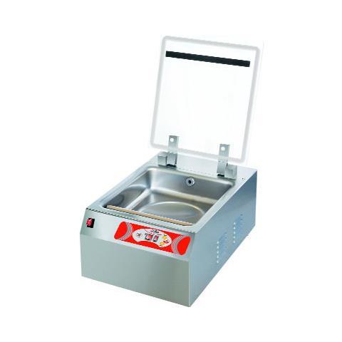 Macchina Confezionatrice Sottovuoto Barra 25 Cm Rs5331