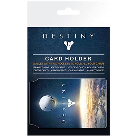 GB EYE Destiny - Traveler (portatessere)