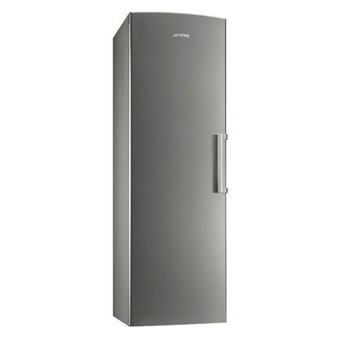 Congelatore Verticale CV26PXNF3 No Frost Classe A+ Capacità Lorda / Netta 265/251 Litri Colore Inox Antimpronta