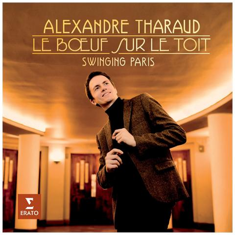 VIRGIN Tharaud - Swinging Paris (le Boeuf Sur Le Toit)