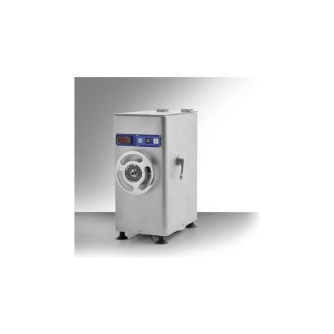 Tritacarne Professionale Refrigerato Inox 900 Watt Rs2101