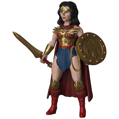 FUNKO Action Figure Funko Dc Primal Age: - Wonder Woman
