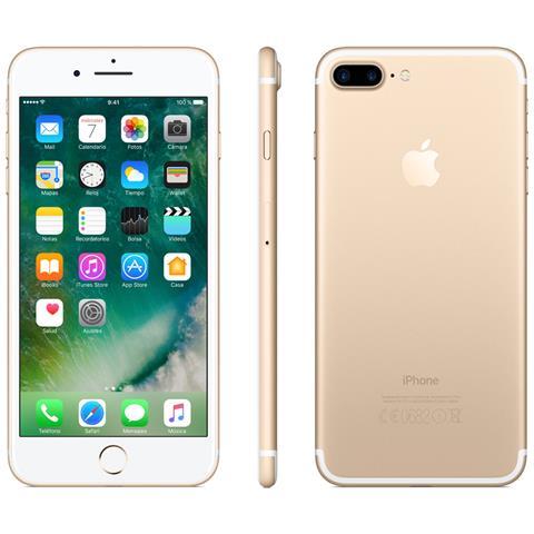 [Ricondizionato GOLD] iPhone 7 Plus 32 GB Oro.