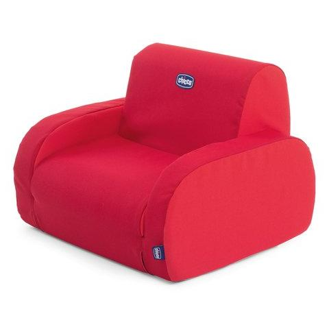 CHICCO 04.79098.700 Poltroncina Twist Red