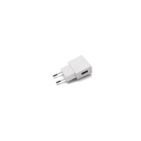 GeBL Alimentatore USB di Rete 2100 mAh per Smartphone e Tablet