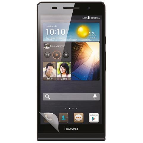AIINO Pellicola per smartphone HUAWEI Ascend P6 - Ultra Clear