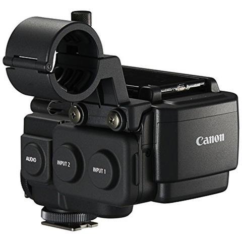 CANON MA-400 microfono adatt.
