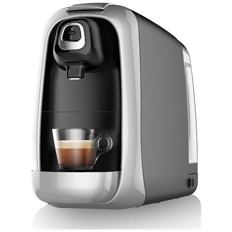 Macchina da Caffè Nespresso Cremy Serbatoio 0.7 Litri Pressione 20 bar