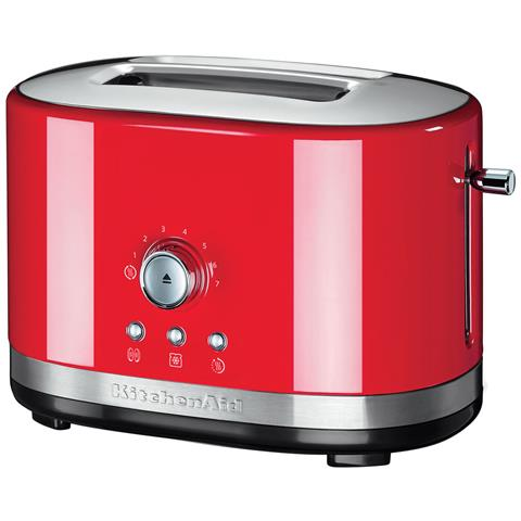 Image of Tostapane a 2 Fette 5KMT2116EE Potenza 1800 W Colore Rosso