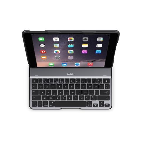 BELKIN Custodia-tastiera QODE Ultimate Lite per iPad Air 2