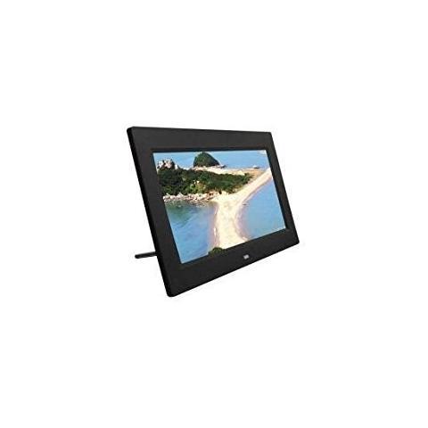 Cornice Digitale STDPF10-15 Display 10'' Formato 16:9 Lettore SD / SDHC / MMC / MS Colore...