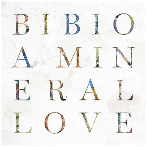 WARP RECORDS Bibio - A Mineral Love