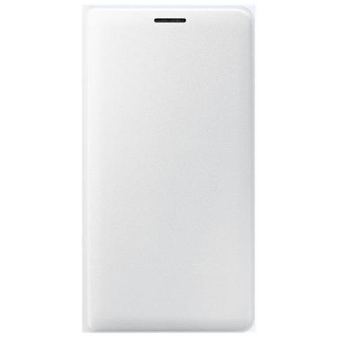 SAMSUNG Cust. Book Sgh J510 Galaxy J5 (6) Ecopelle White