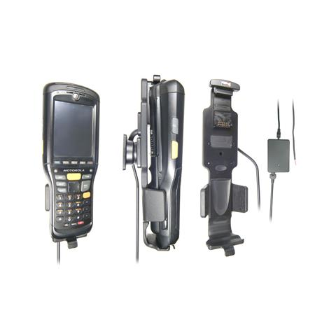 Brodit 513156 Active holder Nero supporto per personal communication