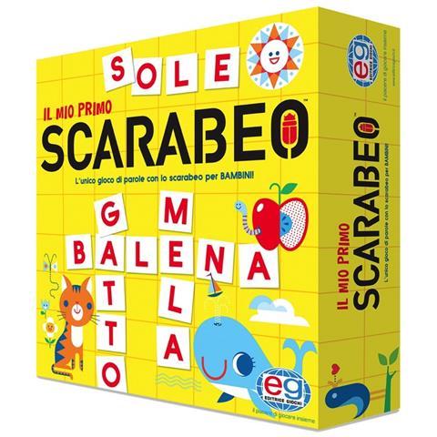 SPIN MASTER SPM6053994 Il Mio Primo Scarabeo