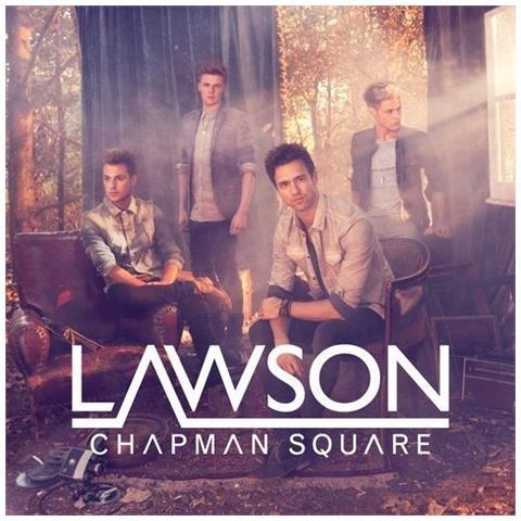 UNIVERSAL Lawson - Chapman Square