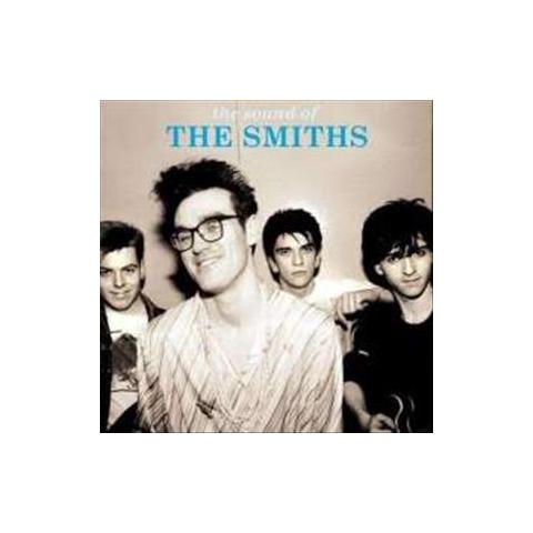 WARNER BROS Cd Smiths (the) - The Sound Of The Smith