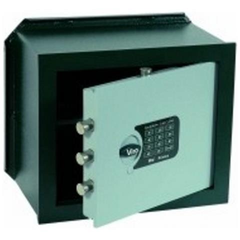 Cassaforte 4372 Elettronica Cm 20x31x20 Ferramenta Sicurezza