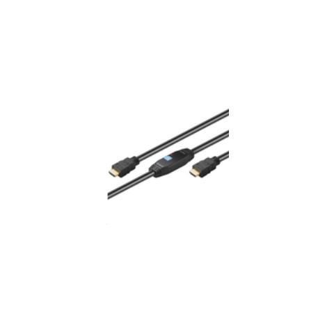 Microconnect HDMI v1.4 30m M / M 30m HDMI HDMI Nero cavo HDMI